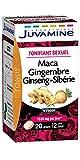 JUVAMINE - Tonifiant Sexuel - Maca Ginseng Gingembre - 40 Comprimés