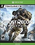 Tom Clancy's Ghost Recon Breakpoint - Xbox One (Video Game)