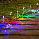 Wellgium Solar Lights...image