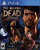 The Walking Dead: The Telltale Series A New Frontier - PlayStation 4 (Video Game)