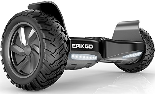 EPIKGO Self Balancing Scooter Hover...