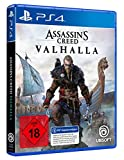 Assassin's Creed Valhalla - Standard Edition (kostenloses Upgrade auf PS5)   Uncut - [PlayStation 4]
