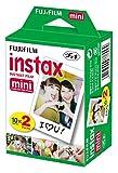 Fujifilm - Instax Mini Film - 40Photos - Multi Pack