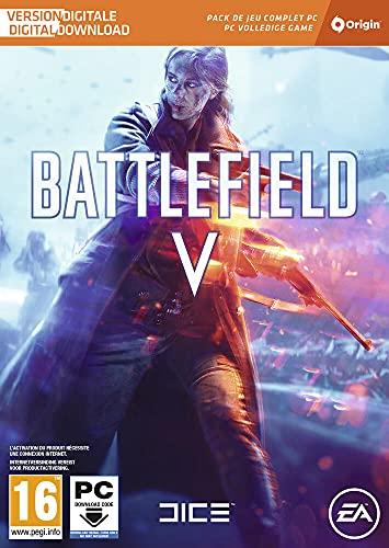 JEU PC EA Battlefield V PC