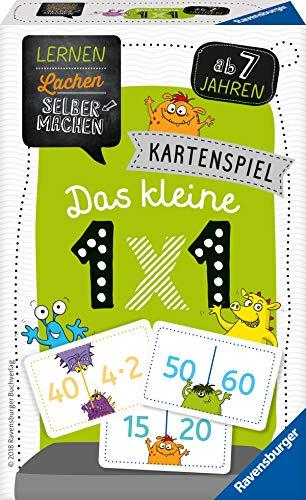 Kartenspiel Das kleine 1x1 Ravensburger