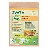 Svatv Fenugreek Powder II polvo de fenogreco II hierbas y especias indias II...