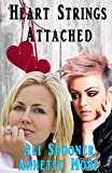 Heart Strings Attached: Trophy Wives Club Continuation