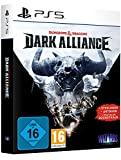 Dungeons & Dragons Dark Alliance Steelbook Edition (PS5)