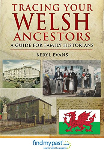 Tracing Your Welsh Ancestors (Tracing Your Ancestors)