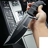 Snake Eye Tactical 11' Heavy Duty Fixed Color Blade Hunting Knife w/Nylon Sheath (MTECH)