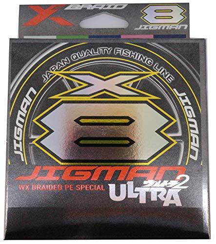 エックスブレイド(X-Braid) ジグマン ウルトラ X8 ハンガーパック 300m