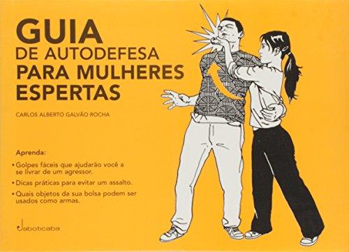 Guía de autodefensa para mujeres inteligentes