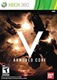 Armored Core V - Xbox 360 (Video Game)