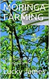 MORINGA FARMING: How To Start A Moringa Farm