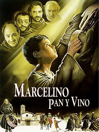 Marcelino pan y vino (1991)