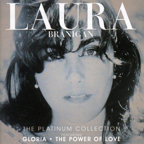 Laura Branigan - The Platinum Collection (International Release)