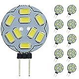 Ampoules LED Pocketmant Dimmable G4, 20W, remplacement pour lampe...