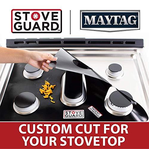 Maytag Stove Protectors - Stove Top Protector for Maytag Gas...