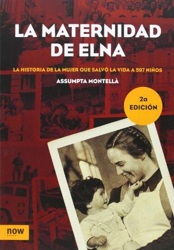 La Maternidad De Elna - 2ª Edición (Sèrie H)
