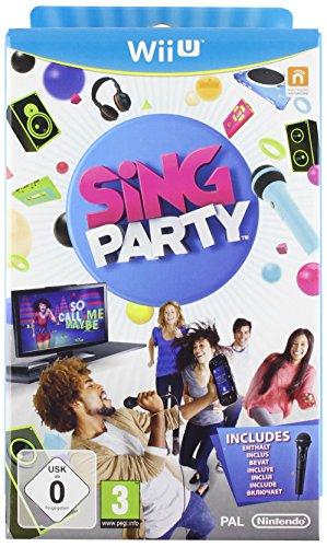Sing Party (Incluye Micrófono)