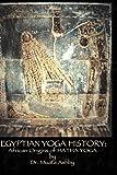 African Origins of Hatha Yoga