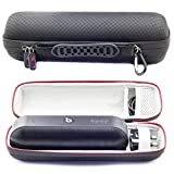 Digicharge Hard Carry Case for Apple Dr. Dre Beats Pill + Plus and Sony SRS-XB21 SRS-XB20 Portable...