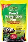 Woodstream Lawn Grdn Concern Weed Prevention Plus 25 Pound 97185