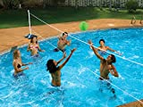 Poolmaster Across In Ground Swimming Pool Volleyball Pool Game
