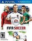 EA Sports FIFA Soccer - PlayStation Vita (Video Game)