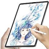 「PCフィルター専門工房」iPad Pro 11 (2020 / 2018) ペーパーライク フィルム 貼り付け失敗無料交換 紙のような描き心地 反射低減 アンチグレア 保護フィルム ペン先の磨耗低減仕様 第1/第2世代対応