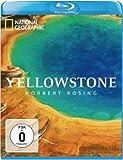 Yellowstone - Norbert Rosing - National Geographic [Blu-ray]