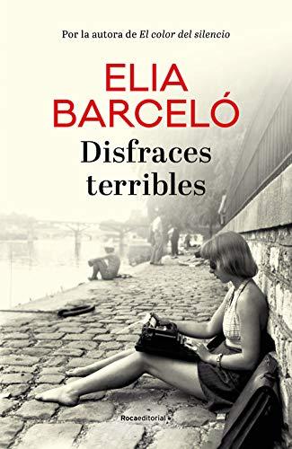 Disfraces terribles de Elia Barceló
