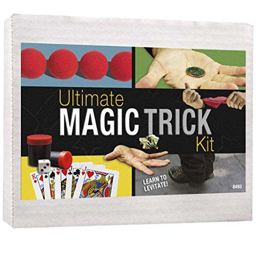 51ztiHHuHcL - The 7 Best Magic Kits That Will Blow Your Toddlers' Minds Away