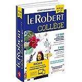 Dictionnaire Le Robert Collège et son dictionnaire en ligne - 11/15 ans -...