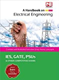 A Handbook for Electrical Engineering(Old Edition)