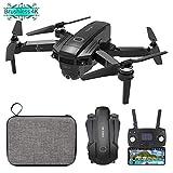 le-idea IDEA30 - Pieghevole Brushless GPS Drone con Telecamera 4K...