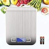 KINLO Balance cuisine electronique balance de précision-multifonctionnelle...