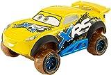 Disney Pixar Cars petite voiture XRS Course dans la boue, Cruz Ramirez,...