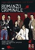 Crime Novel (romanzo criminale) Crime Novel Romanzo Criminale