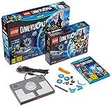 Plate-forme: Wii U Jeu vidéo LEGO DIMENSIONS Le Lego Toypad Les briques 3 mini figurines LEGO La Batmobile