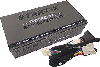 Start-X Remote Starter for Tacoma 2016 2017 2018 2019 2020 || Highlander 17-19 Key Start..