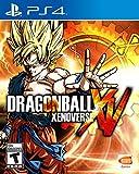 Dragon Ball Xenoverse - PlayStation 4 (Video Game)