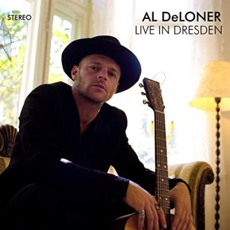 Amazon.com: Live in Dresden: Al Deloner: MP3 Downloads