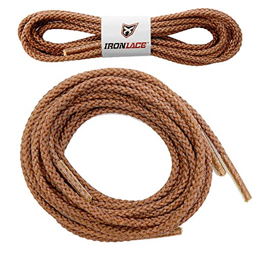 61 Zo7yvP5L - 7 Best Boot Laces for the Perfect Fit