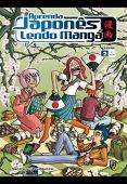 Learn Japanese by reading Manga - Volume 2