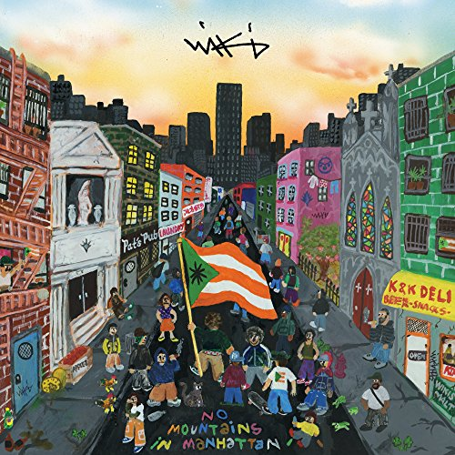 No Mountains In Manhattan [Explicit]