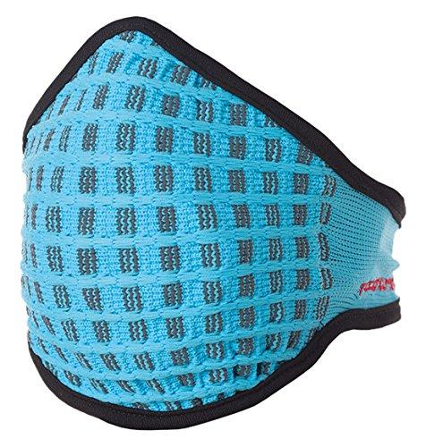Maschera protezione anti-smog con filtro a carbone attivo Tucano Urbano Smoggy - Taglia: