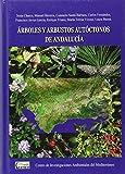 Arboles y arbustos autctonos de Andaluca