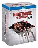 Racchiude i seguenti film: Nightmare - Dal profondo della notte (1984) + Nightmare 2 - La rivincita (1985) + Nightmare 3 - I guerrieri del sogno (1987) + Nightmare 4 - Il non risveglio (1988) + Nightmare 5 - Il mito (1989) + Nightmare 6 - La fine (19...