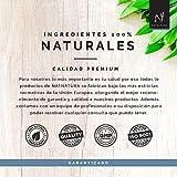 Colágeno Marino Hidrolizado + Ácido Hialurónico + Coenzima Q10 + Vitamina C + Zinc. Energía,...